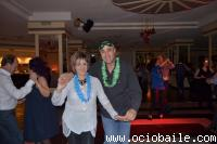 29. Nochevieja anticipada 2013 Bailes de Salón, Zumba ® y BOKWA en Segovia