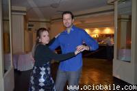 30. Nochevieja anticipada 2013 Bailes de Salón, Zumba ® y BOKWA en Segovia