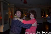 31. Nochevieja anticipada 2013 Bailes de Salón, Zumba ® y BOKWA en Segovia