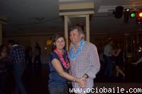 32. Nochevieja anticipada 2013 Bailes de Salón, Zumba ® y BOKWA en Segovia