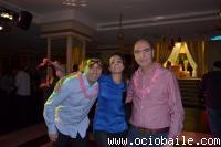 33. Nochevieja anticipada 2013 Bailes de Salón, Zumba ® y BOKWA en Segovia
