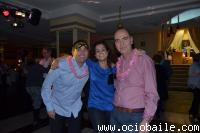 34. Nochevieja anticipada 2013 Bailes de Salón, Zumba ® y BOKWA en Segovia