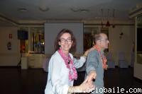 35. Nochevieja anticipada 2013 Bailes de Salón, Zumba ® y BOKWA en Segovia