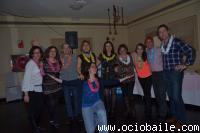 36. Nochevieja anticipada 2013 Bailes de Salón, Zumba ® y BOKWA en Segovia