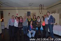37. Nochevieja anticipada 2013 Bailes de Salón, Zumba ® y BOKWA en Segovia