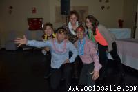 38. Nochevieja anticipada 2013 Bailes de Salón, Zumba ® y BOKWA en Segovia