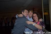 40. Nochevieja anticipada 2013 Bailes de Salón, Zumba ® y BOKWA en Segovia