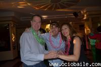 41. Nochevieja anticipada 2013 Bailes de Salón, Zumba ® y BOKWA en Segovia