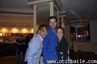 43. Nochevieja anticipada 2013 Bailes de Salón, Zumba ® y BOKWA en Segovia
