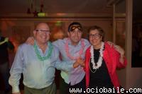 45. Nochevieja anticipada 2013 Bailes de Salón, Zumba ® y BOKWA en Segovia