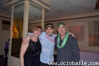 46. Nochevieja anticipada 2013 Bailes de Salón, Zumba ® y BOKWA en Segovia