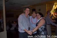 48. Nochevieja anticipada 2013 Bailes de Salón, Zumba ® y BOKWA en Segovia