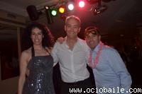 49. Nochevieja anticipada 2013 Bailes de Salón, Zumba ® y BOKWA en Segovia