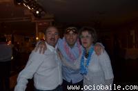 52. Nochevieja anticipada 2013 Bailes de Salón, Zumba ® y BOKWA en Segovia