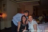 54. Nochevieja anticipada 2013 Bailes de Salón, Zumba ® y BOKWA en Segovia