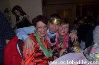 55. Nochevieja anticipada 2013 Bailes de Salón, Zumba ® y BOKWA en Segovia