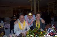 56. Nochevieja anticipada 2013 Bailes de Salón, Zumba ® y BOKWA en Segovia