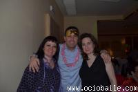 57. Nochevieja anticipada 2013 Bailes de Salón, Zumba ® y BOKWA en Segovia
