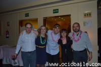 58. Nochevieja anticipada 2013 Bailes de Salón, Zumba ® y BOKWA en Segovia