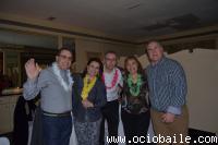 59. Nochevieja anticipada 2013 Bailes de Salón, Zumba ® y BOKWA en Segovia