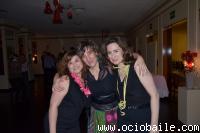60. Nochevieja anticipada 2013 Bailes de Salón, Zumba ® y BOKWA en Segovia