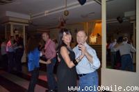 62. Nochevieja anticipada 2013 Bailes de Salón, Zumba ® y BOKWA en Segovia