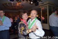 66. Nochevieja anticipada 2013 Bailes de Salón, Zumba ® y BOKWA en Segovia