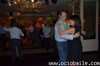 67. Nochevieja anticipada 2013 Bailes de Salón, Zumba ® y BOKWA en Segovia