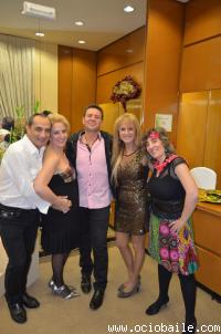 68. Nochevieja anticipada 2013 Bailes de Salón, Zumba ® y BOKWA en Segovia
