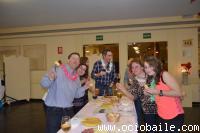 69. Nochevieja anticipada 2013 Bailes de Salón, Zumba ® y BOKWA en Segovia