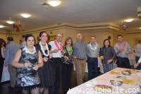71. Nochevieja anticipada 2013 Bailes de Salón, Zumba ® y BOKWA en Segovia