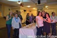 73. Nochevieja anticipada 2013 Bailes de Salón, Zumba ® y BOKWA en Segovia