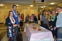 74. Nochevieja anticipada 2013 Bailes de Salón, Zumba ® y BOKWA en Segovia