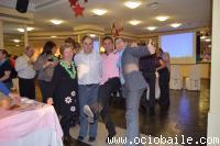 75. Nochevieja anticipada 2013 Bailes de Salón, Zumba ® y BOKWA en Segovia