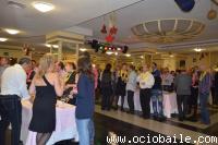 76. Nochevieja anticipada 2013 Bailes de Salón, Zumba ® y BOKWA en Segovia