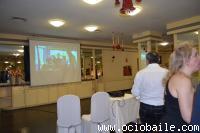 77. Nochevieja anticipada 2013 Bailes de Salón, Zumba ® y BOKWA en Segovia