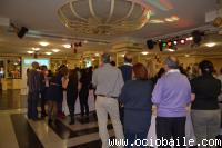 78. Nochevieja anticipada 2013 Bailes de Salón, Zumba ® y BOKWA en Segovia