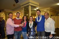 79. Nochevieja anticipada 2013 Bailes de Salón, Zumba ® y BOKWA en Segovia