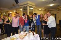 80. Nochevieja anticipada 2013 Bailes de Salón, Zumba ® y BOKWA en Segovia