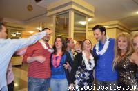 81. Nochevieja anticipada 2013 Bailes de Salón, Zumba ® y BOKWA en Segovia