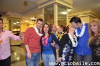 82. Nochevieja anticipada 2013 Bailes de Salón, Zumba ® y BOKWA en Segovia