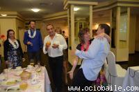 83. Nochevieja anticipada 2013 Bailes de Salón, Zumba ® y BOKWA en Segovia