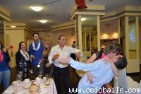 84. Nochevieja anticipada 2013 Bailes de Salón, Zumba ® y BOKWA en Segovia