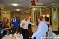 85. Nochevieja anticipada 2013 Bailes de Salón, Zumba ® y BOKWA en Segovia