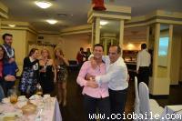 87. Nochevieja anticipada 2013 Bailes de Salón, Zumba ® y BOKWA en Segovia