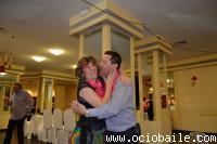 88. Nochevieja anticipada 2013 Bailes de Salón, Zumba ® y BOKWA en Segovia