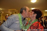 90. Nochevieja anticipada 2013 Bailes de Salón, Zumba ® y BOKWA en Segovia