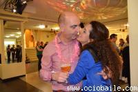 91. Nochevieja anticipada 2013 Bailes de Salón, Zumba ® y BOKWA en Segovia