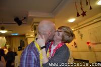 94. Nochevieja anticipada 2013 Bailes de Salón, Zumba ® y BOKWA en Segovia