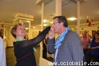 96. Nochevieja anticipada 2013 Bailes de Salón, Zumba ® y BOKWA en Segovia
